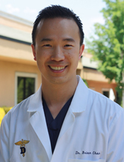 Brian Chan, DMD - Reno/Tahoe's Family and Cosmetic Dentist