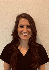Sarah - Dental Hygienist - Reno/Tahoe's Family and Cosmetic Dentist