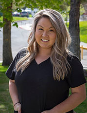 Emily - Dental Hygienist - Reno/Tahoe's Family and Cosmetic Dentist